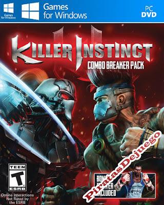 Killer Instinct PC Full Español