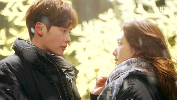 Những người tình tin đồn Park Shin Hye