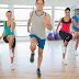6 Interesting Fitness Classes You Probably Haven't Tried But Should