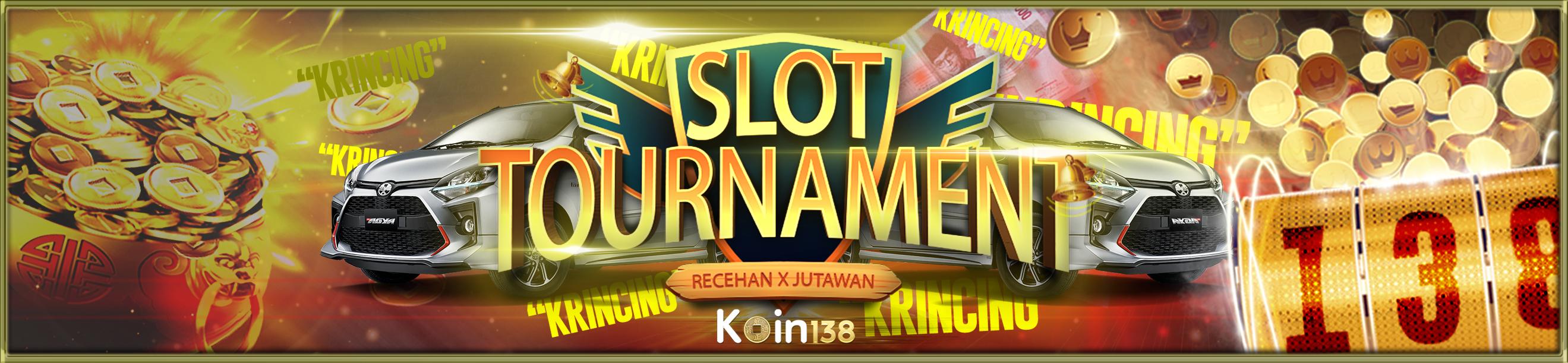 Turnamen Slot Receh