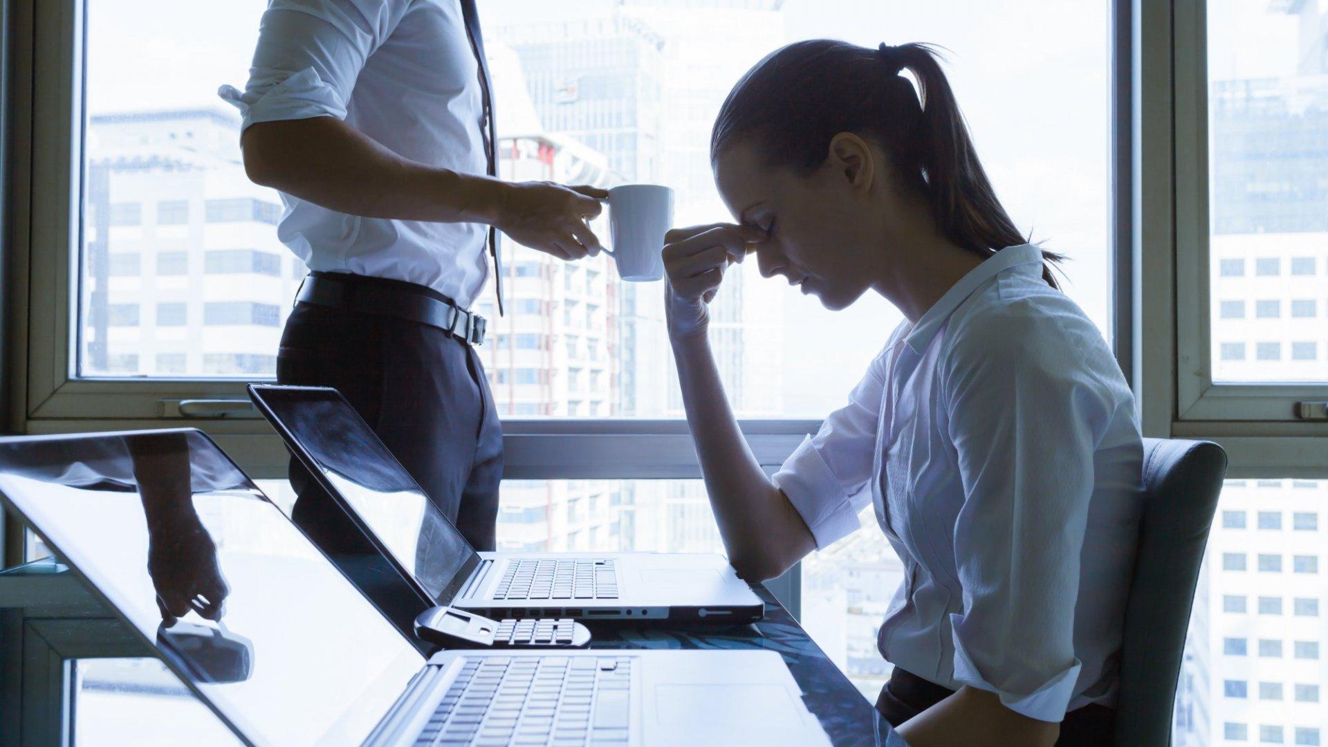 workplace investigation service