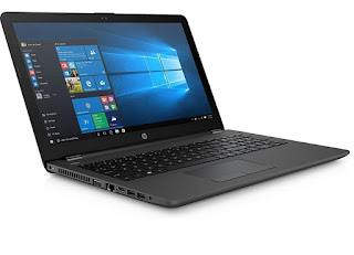 Notebook HP 255 G6