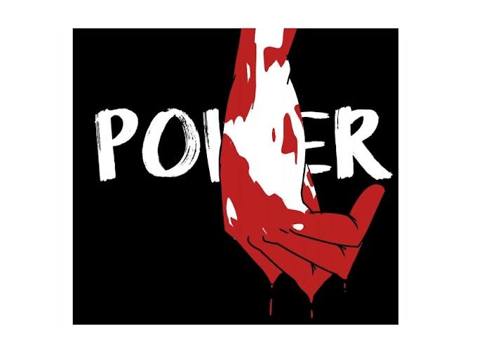 Arte BR: Power - Cap 09