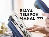 6 Tips Untuk Menghemat Biaya Tagihan Telepon