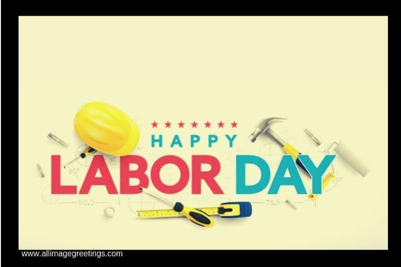 World Labor Day image