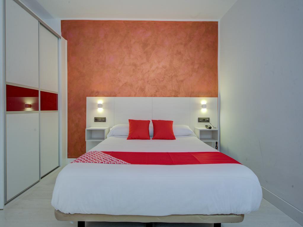 Habitaciones Hotel Emperatriz I Salamanca