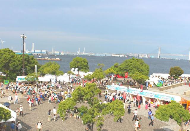 【まとめ】横浜みなとみらいで穴場の駐車場情報!花火大会や横浜開港祭に車で行っても大丈夫な理由