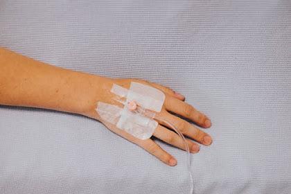 6 Contoh Peralatan Medis Sekali Pakai Termasuk Selang Cuci Darah