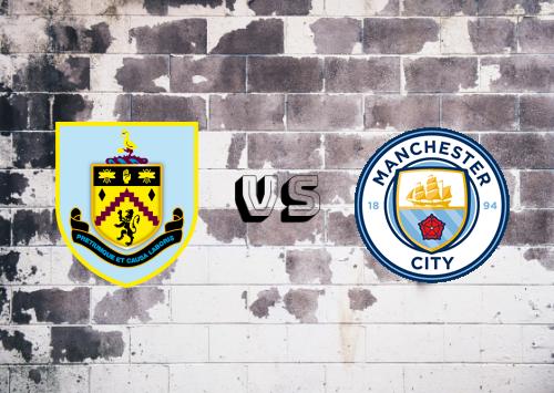 Burnley vs Manchester City  Resumen y Partido Completo