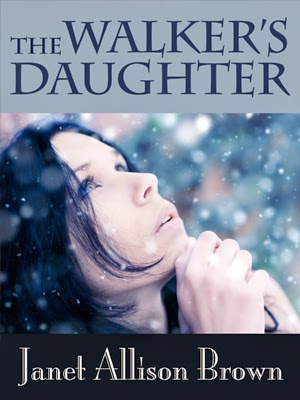 book Walker's Daughter by Janet Allison Brown