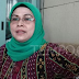 Siti Nur Azizah optimistis mendapatkan tiket dari Partai Gerindra Untuk maju Sebagai calon Wali Kota Tangerang