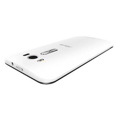 ASUS Zenfone 2 Laser 5.0 ZE500KL