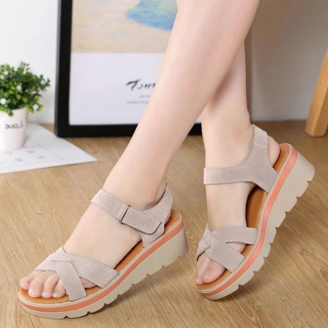 Sepatu Sandal Remaja