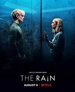 The Rain (2020) Season 3 Complete