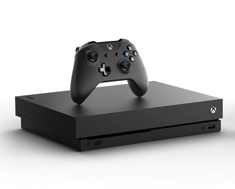 Report: Xbox One to Get Amazon Alexa and Google Assistant