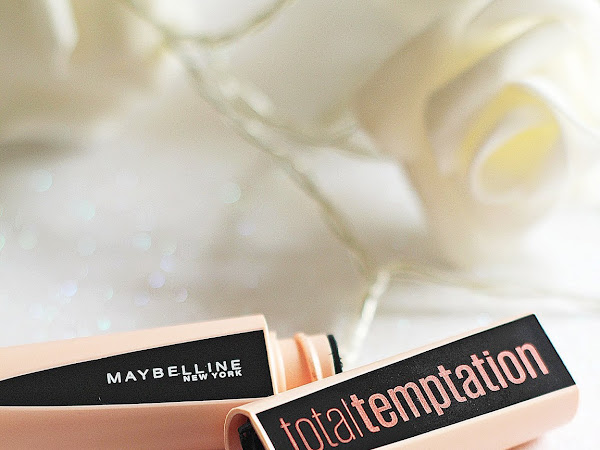Total Tempation Mascara by Maybelline