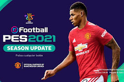 PES 2021 Update Version 1.04.03 Unofficial