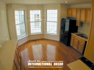Design Kitchen With Bay Window Basic Tips