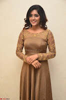 Eesha looks super cute in Beig Anarkali Dress at Maya Mall pre release function ~ Celebrities Exclusive Galleries 074.JPG