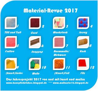 Material Revue