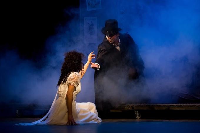 """Постановката на Пламен Карталов """"Фантомът на операта"""" в Музикалния театър - с две номинации за """"Кристална лира"""""""