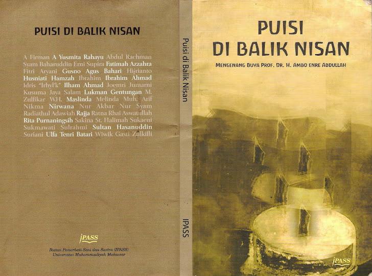 Puisi di Balik Nisan