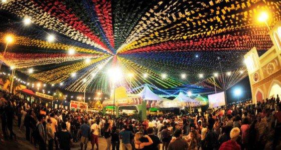 SÃO JOÃO 2017: Campina Grande divulga atrações dos festejos juninos deste ano.
