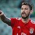 ÚLTIMA HORA: Ferreyra já assinou por outro clube e deixa o Benfica!