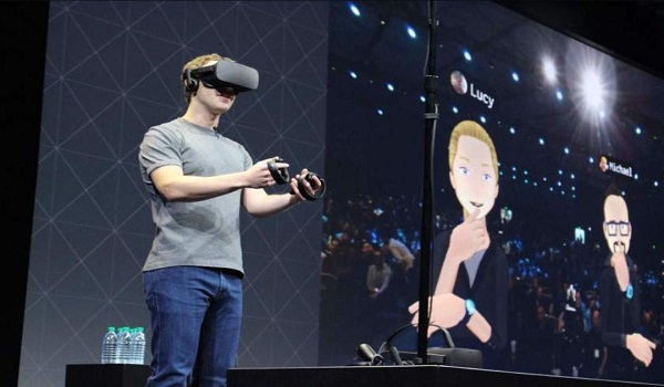 Facebook and Oculus want to make virtual reality a mass phenomenon