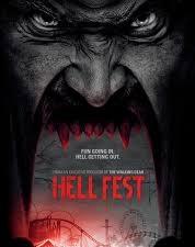 Nonton Film - Hell Fest (2018)