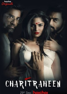 Charitraheen 2018 Complete S02 Full Hindi Episode Download HDRip 720p
