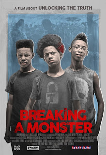 Breaking a Monster (2015)