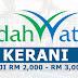 Jawatan Kosong KERANI di Indah Water ~ Tarikh Tutup 14 Ogos 2020