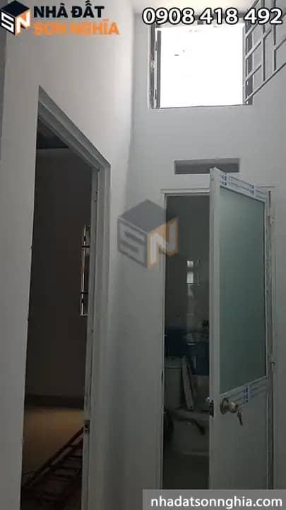 Cửa sổ thông gió