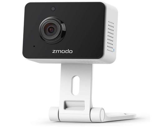 Zmodo Mini Pro SD-H2927-A FHD Wireless Security Camera
