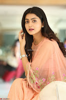 Avantika Mishra Looks beautiful in peach anarkali dress ~  Exclusive Celebrity Galleries 112.JPG