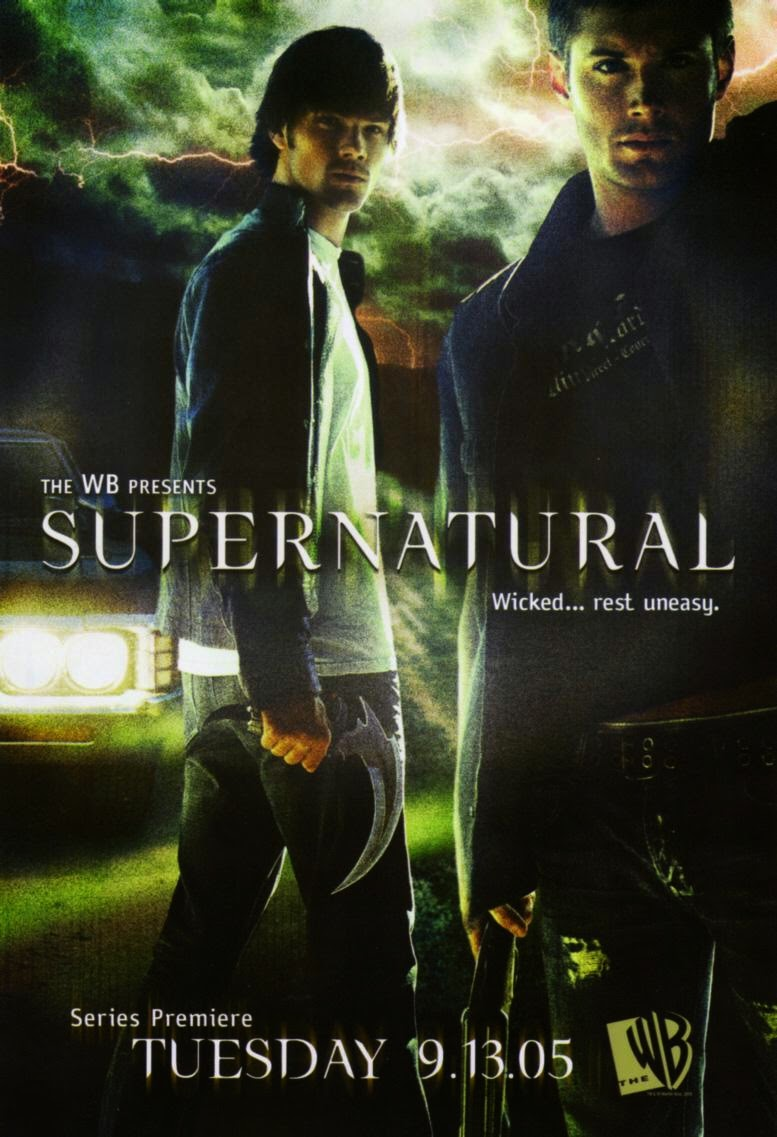 Supernatural Saison 1 | Serie en Streaming