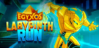 Download Egyxos - Labyrinth Run For Android