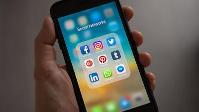 Tips Bijak Dalam Bermedia Sosial