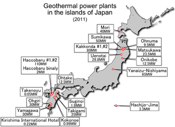 current occasion piece of writing about geothermal energy