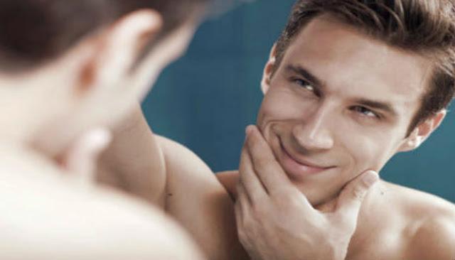 Cara Merawat Wajah Pria Agar Putih dan Bersih