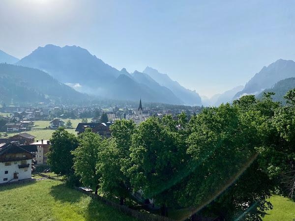 glutenfrei im 4* Hotel Excelsior Dolomites Resort in Südtirol