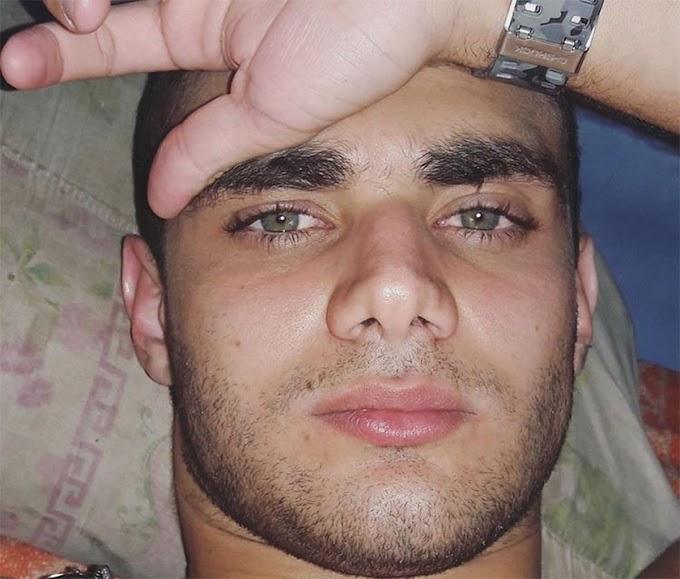 HUT - Estudante caxiense baleado na cabeça em Teresina apresenta atividade cerebral, diz Hospital