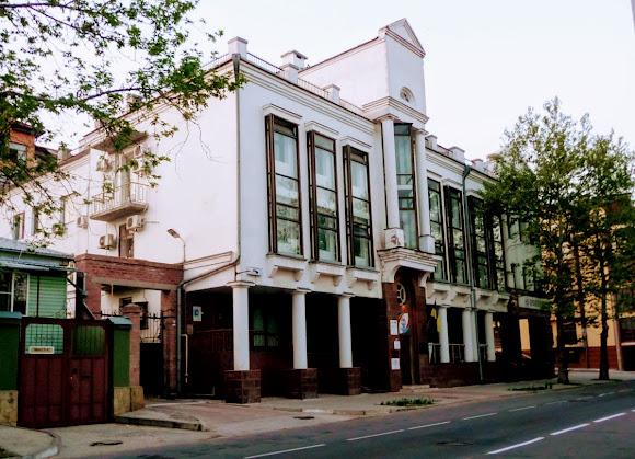 Херсон. Улицы и дома города