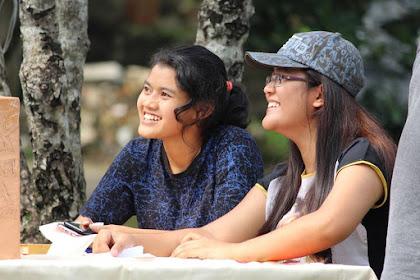 Para Remaja Pasti Bisa Jika Diberikan Kesempatan