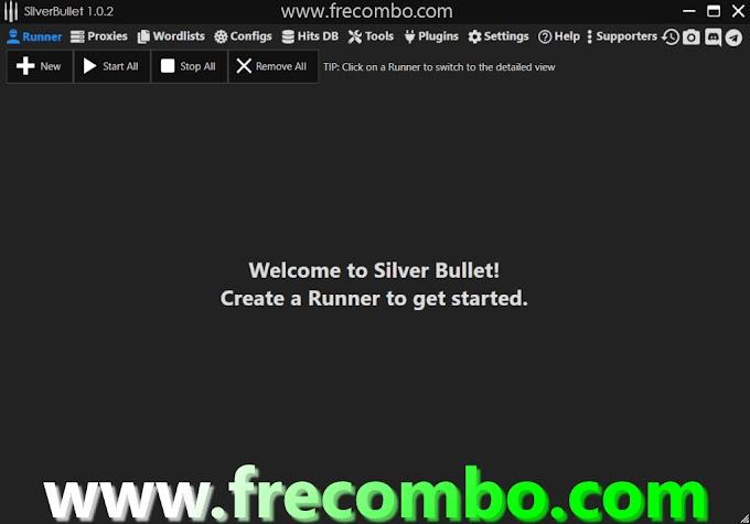 SILVER BULLET LATEST VERSION V1.0.2