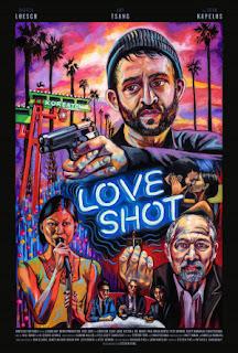 Love Shot 2019 فيلم مترجم