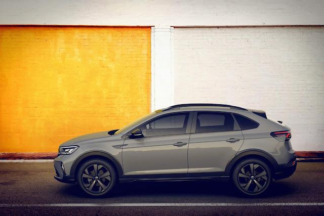 Novo VW Nivus