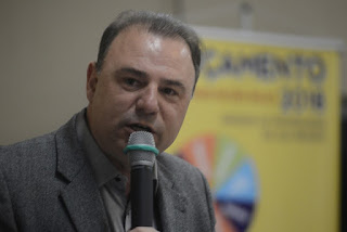 Prefeito Gilson Fantin (PSDB) foi cassado