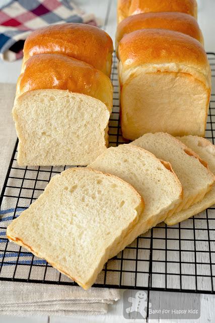 easy super soft sandwich bread